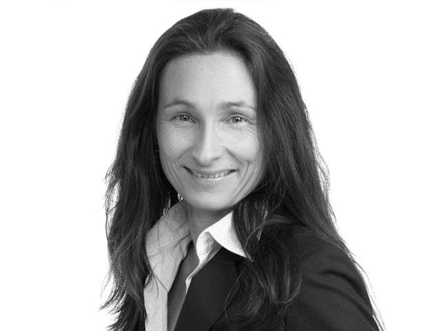 Trainerin für Agile Führung Alexandra Sock