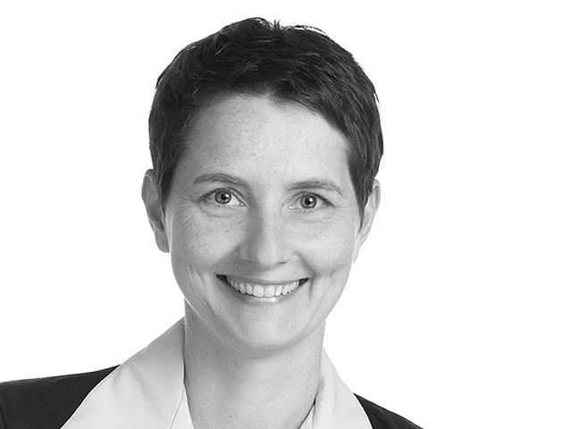 Trainerin für Agile Führung Anita Berger