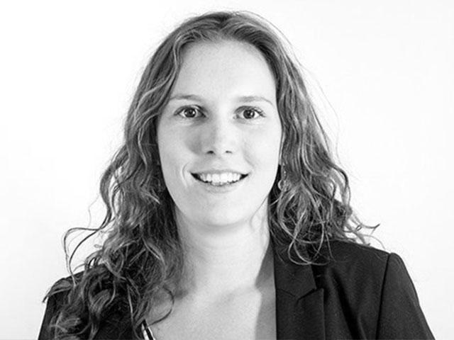 Trainerin für Agile Führung Livia Kubelka