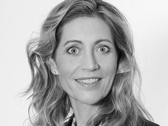 Trainerin für Agile Führung Ursula Weixlbaumer-Norz