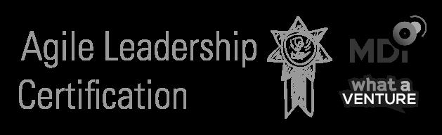 Agile Führung - Agile leadership certification at MDI